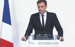 Annonce Olivier Veran - 18 02 2021