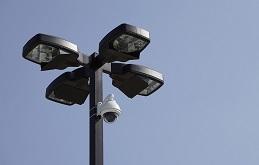 Nouveau système de vidéo-protection en 2021