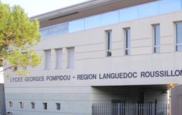 Lycée Georges Pompidou