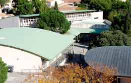 Ecoles élémentaire - Emile Barrès