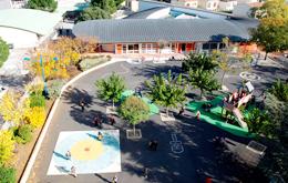 Ecole maternelle - Les Cigalous