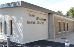 Ecole élémentaire - Frédéric Mistral