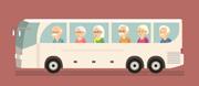 Bus-Emplettes séniors