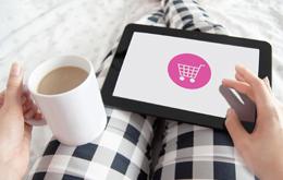 Plateforme e-commerce locale