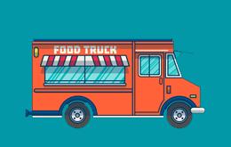 Réunion gérants Food-Trucks
