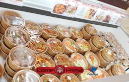 Come Prima à Carrefour