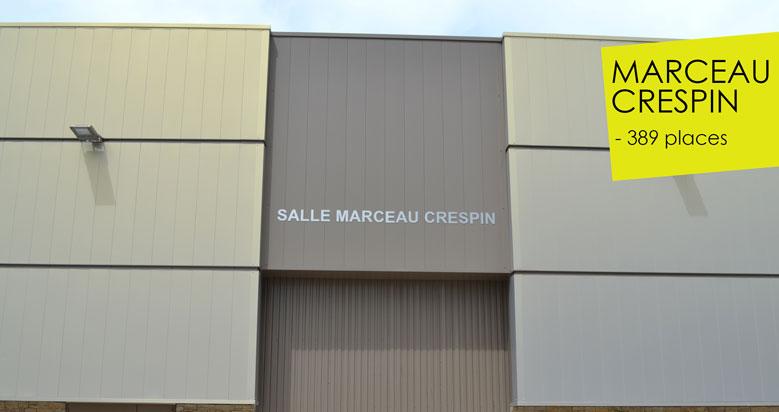 Marceau Crespin