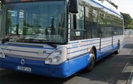 Bus lignes 30 & 46