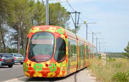 Tramway Ligne 2