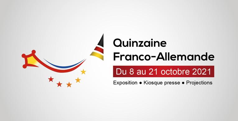 Quinzaine Franco-allemande Occitanie 2021