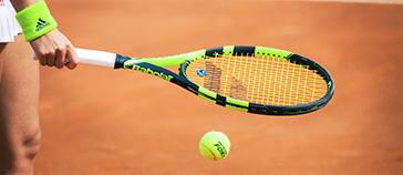 Envie de tennis cet été ?