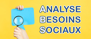 Lancement Analyse des Besoins Sociaux