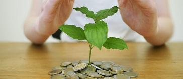 La commune investit pour l'économie