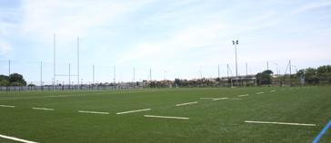Accès limité Stadium
