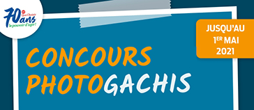 Concours Photogâchis