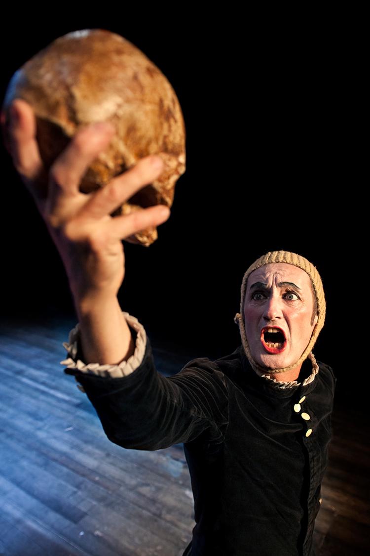 Soirée Hamlet