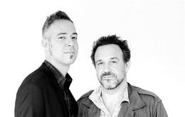 Rencontre avec Fred Bernard et François Roca