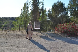 Parcours artistique au Lac Jean-Marie Rouché