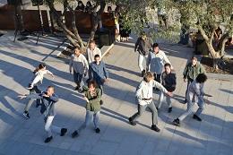 Montpellier Danse au Crès