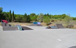 Skate Parc et City Parc