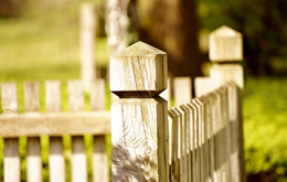 Dépôt de déclaration préalable à l'identification d'un mur de clôture